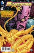 Sinestro Vol 1 13