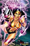 Star Sapphire Wonder Woman 003