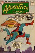 Adventure Comics Vol 1 264