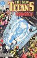 New Teen Titans Vol 2 56
