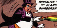 Oswald Cobblepot (Earth-One)/Gallery
