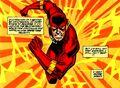 Flash Wally West 0116