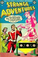 Strange Adventures 37