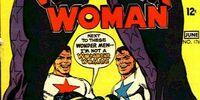 Wonder Woman Vol 1 176