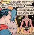 Cosmic Man Earth-172