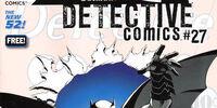 Detective Comics Vol 1 27 Special Edition
