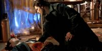 Smallville (TV Series) Episode: Conspiracy