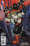 Batman Arkham Knight Vol 1 2