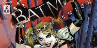 Batman: Arkham Knight Vol 1 2