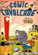 Comic Cavalcade Vol 1 50