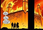 Babylon Towers 002