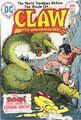 Claw Vol 1 2