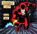 Flash Wally West 0085
