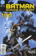 Batman Shadow of the Bat Vol 1 70