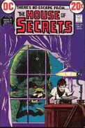 House of Secrets v.1 101