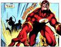 Flash Wally West 0121