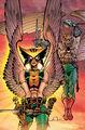 Hawkgirl Kendra Saunders 0004