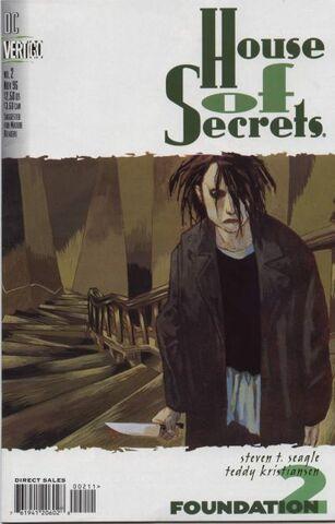 File:House of Secrets Vol 2 2.jpg