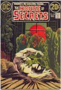 House of Secrets v.1 100