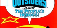 People's Heroes/Gallery