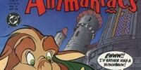 Animaniacs Vol 1 17