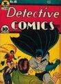Detective Comics 46