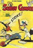 Real Screen Comics Vol 1 32