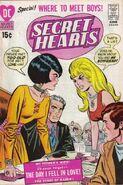 Secret Hearts Vol 1 152