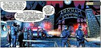 Pandora Batman Dark Knight 001
