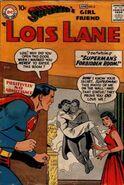 Superman's Girlfriend Lois Lane 2