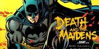 Batman: Death and the Maidens Vol 1 8