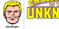 Challengers of the Unknown (New Earth)/Gallery