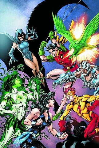 File:Justice League of America Vol 2 49 Textless.jpg