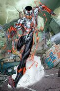 Wally West (Futures End)