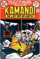 Kamandi 09