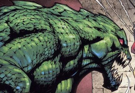 on sale 7954c 39367 Image result for dc comics killer croc