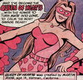 Queen of Hearts Victoria Grant