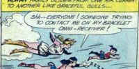 Wonder Woman Family/Gallery
