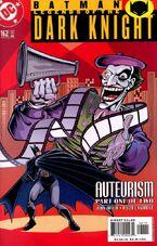 Batman Legends of the Dark Knight Vol 1 162