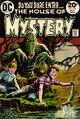 House of Mystery v.1 219