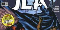 JLA: Crisis of Conscience/Gallery