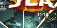 JLA: The Obsidian Age
