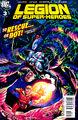 Legion of Super-Heroes Vol 6 3