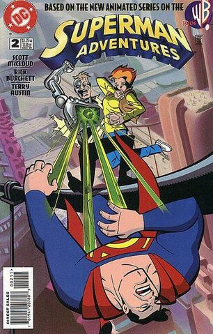 File:Superman Adventures Vol 1 2.jpg