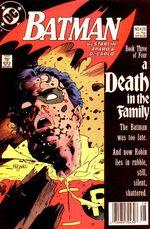 The Killing of Robin