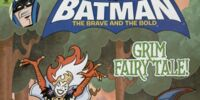 Batman: The Brave and The Bold Vol 1 5
