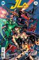 Justice League of America Vol 4 10