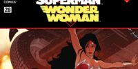 Superman/Wonder Woman Vol 1 28