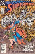 Superman v.2 5