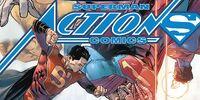 Action Comics Vol 1 983